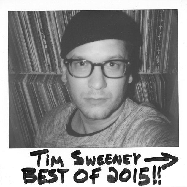 BIS Radio Show #815 with Tim Sweeney (Best Of 2015 Mix)