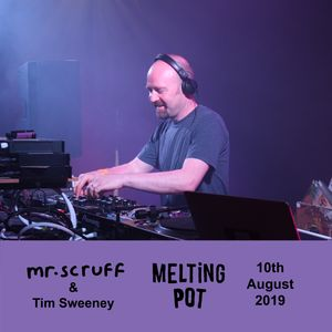 Beats In Space - Radio Show and Record Label from Tim Sweeney