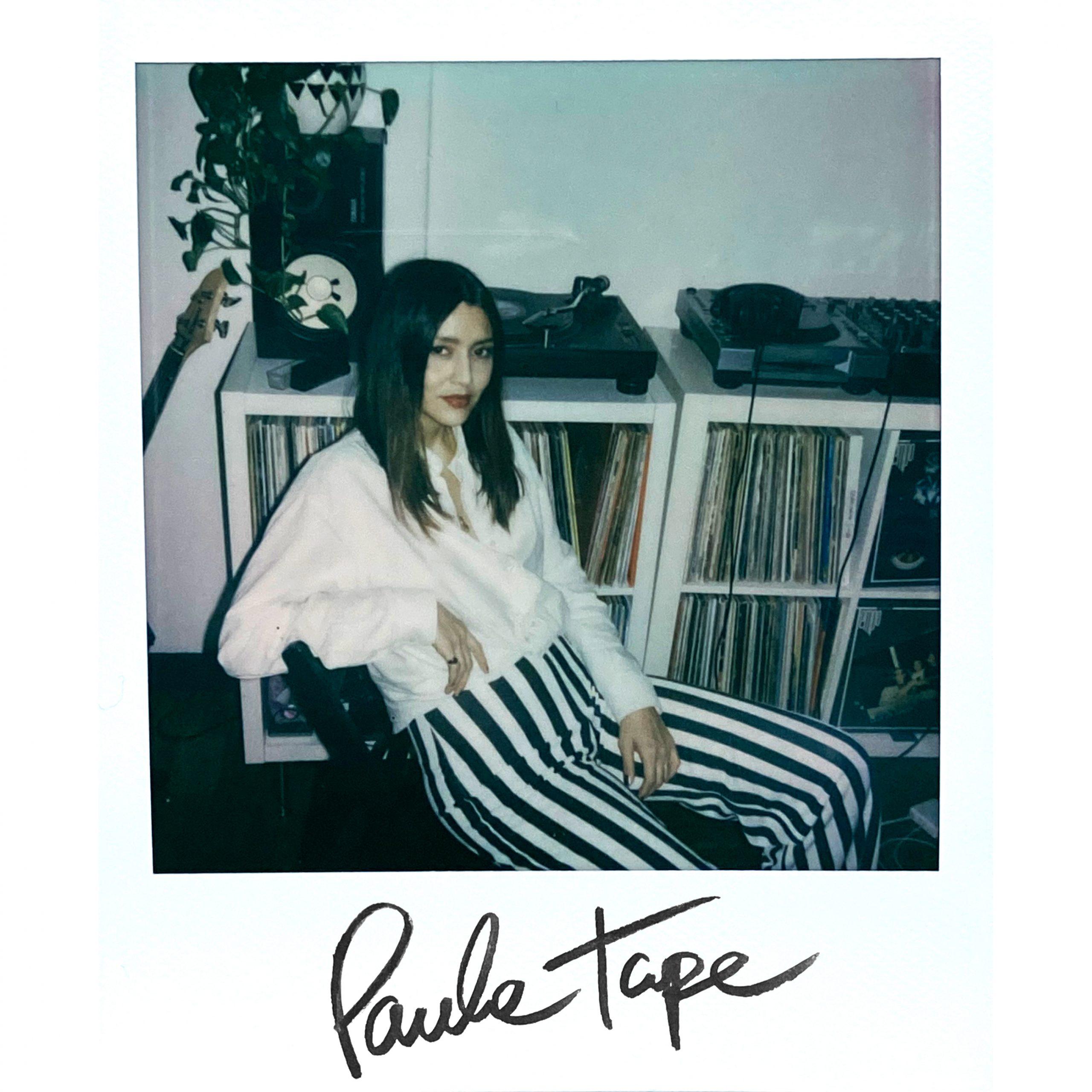 Beats In Space Radio Show #BIS Radio Show #1078 with Paula Tape